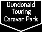 Dundonald Touring Caravan Park logo