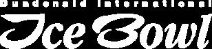 Dundonald International Ice Bowl logo